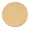 "Brass 1.5"" (38mm) Circle, 24g"