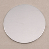 "Aluminum 1.5"" (38mm) Circle, 24g"