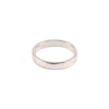 Thin Sterling Silver Ring, SIZE 3