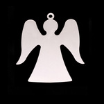 Sterling Silver Angel, 24g