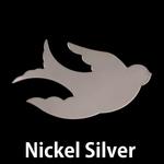 Nickel Silver Sparrow, 24g