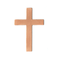 Copper Cross, 24g