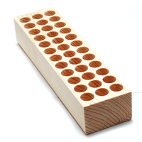 Large Design Stamp Holder, 36 holes