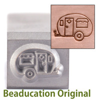 Camper Design Stamp-Beaducation Original