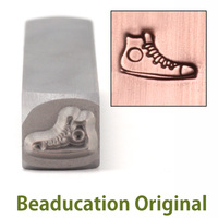 Sneaker Design Stamp- Beaducation Original