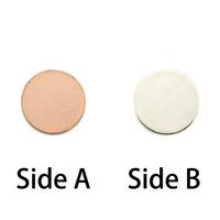 "Single Clad 1/2"" (13mm) Circle, 18g"