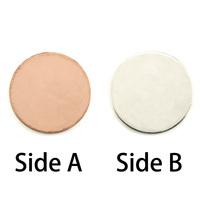 "Single Clad 3/4"" (19mm) Circle,18g"