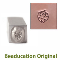 Strawberry Design Stamp-Beaducation Original