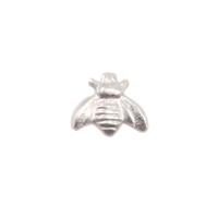 Sterling Silver Bumble Bee Solderable Accent, 26g