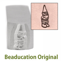 Gnome Design Stamp- Beaducation Original