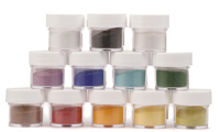 Enameling Color Kit, Jewel Tone