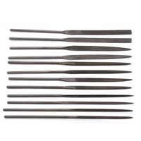 Mini Needle File Set, 12 pc