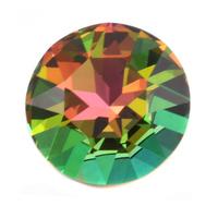Swarovski Crystal - Medium Vitrail 27mm