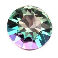 Swarovski Crystal - Light Vitrail 27mm