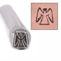 Angel Design Stamp