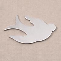 Aluminum Sparrow, 18g