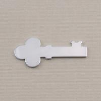 Aluminum Solid Key, 18g