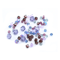 Purplicious Crystal Mix