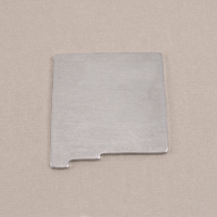 Aluminum New Mexico State Blank, 18g