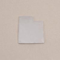 Aluminum Utah State Blank, 18g