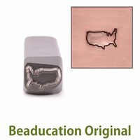 United States Design Stamp-Beaducation Original