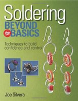 Soldering-Beyond the Basics by Joe Silvera