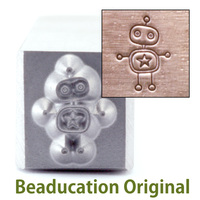 Robot Design Stamp-Beaducation Original