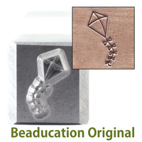 Kite Design Stamp-Beaducation Original