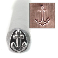 Anchor Design Stamp