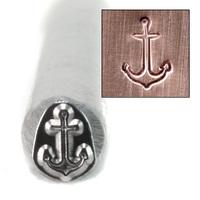 Anchor Design Stamp