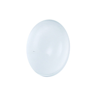 18mm x 13mm Glass Dome, Oval