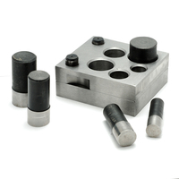 5-Hole Disc Cutter - Pepetools
