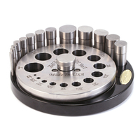 14-Hole Disc Cutter - Pepetools