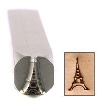 Eiffel Tower Design Stamp
