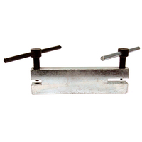 Screw Down Hole Punch, 1.6mm & 2.3mm holes
