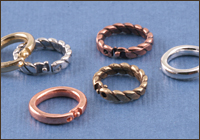 Locking Rings
