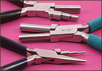 Bail Making & Mandrel Pliers