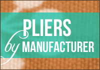 Pliers by Manufacturer