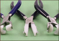 Nylon Jaw Pliers