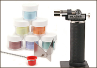Enameling Supplies