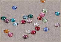 Flatback Crystals