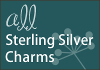 All Sterling Charms