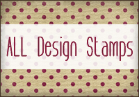 All Design Stamps, Unsorted