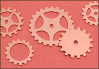 Copper Cogs