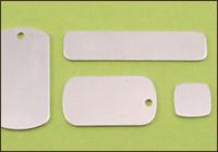 Aluminum Squares & Rectangles
