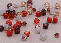 Mixes and Other Beads