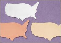 United States Blanks