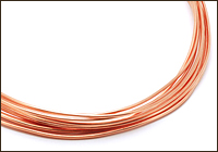 Copper & Colored Wire