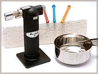 Soldering & Fusing Tools