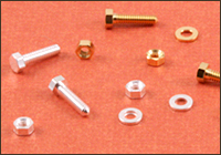 Nuts, Bolts & Screws